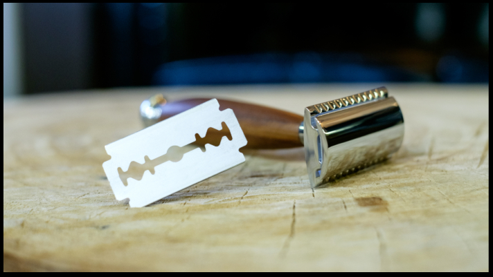 Dublin Barber Shop Shaving Kit